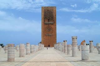 Paket Tour Casablanca Maroko 2013
