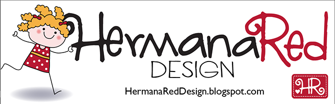 HermanaRed Design