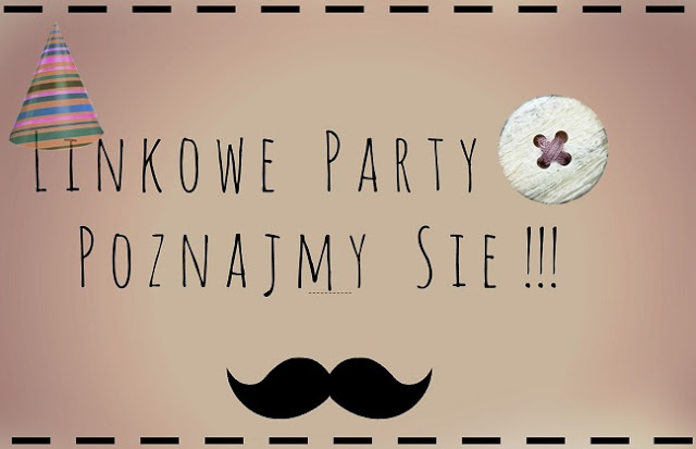 Linkowe Party u Gosi :)