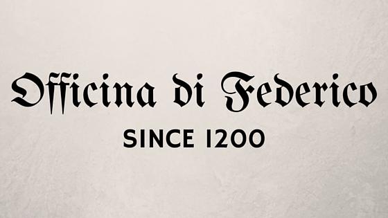 Officina di Federico