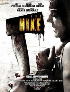 Assistir The Hike Online Dublado