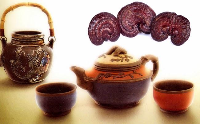 Coffee Organo Gold Cafe sức khỏe
