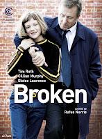 Broken (2012) online y gratis