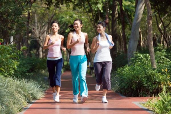 Previene las Cardiopatías con Ejercico