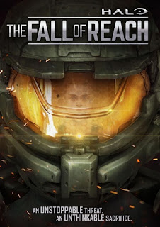 Halo The Fall of Reach en Español Latino