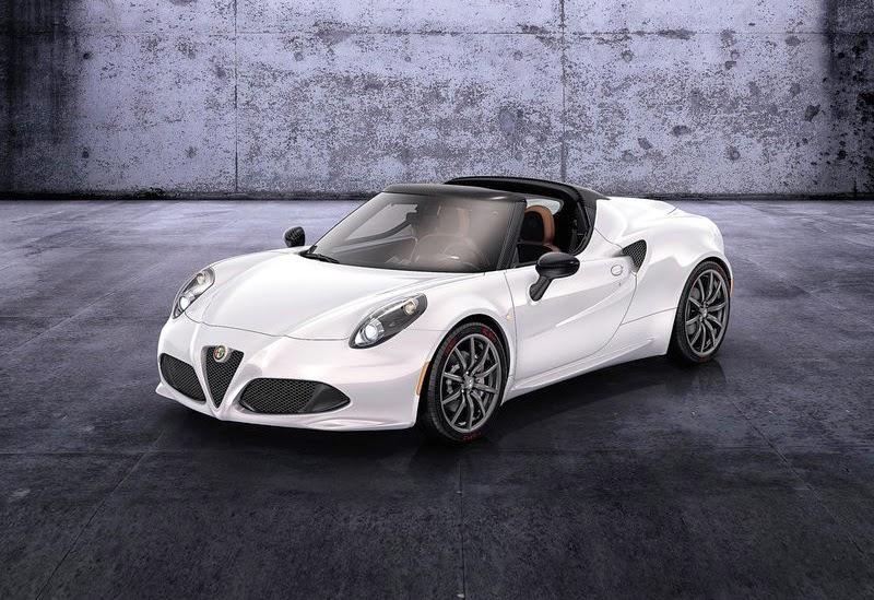 Alfa Romeo 4C Spider Concept, 2014, Automotives Review, Luxury Car, Auto Insurance, Car Picture
