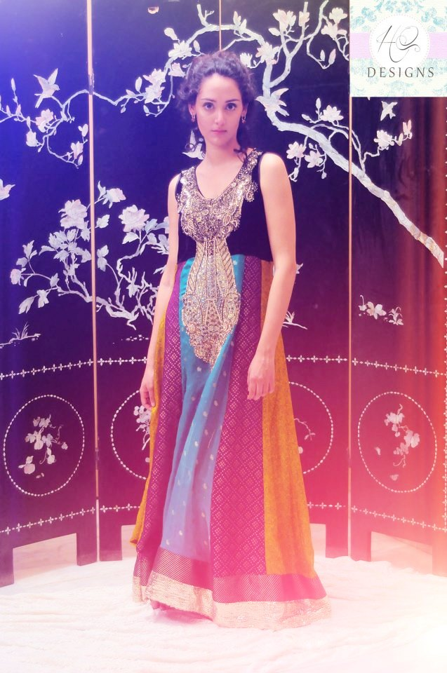 New Fashion Lay Latest Fashion Trend: HQ Designs New ...