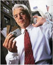 Bill Bartmann, kunci sukses, sukses, bangkit dari kegagalan, gagal