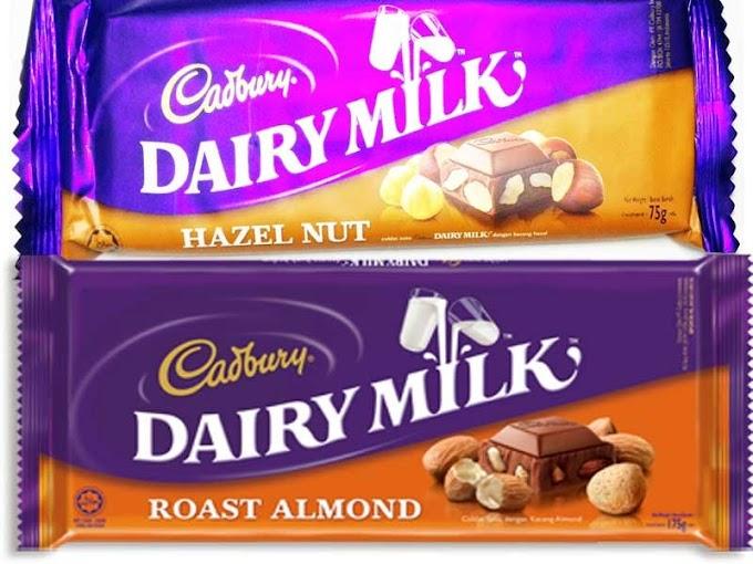 Keputusan status halal coklat Cadbury selepas analisis - JAKIM