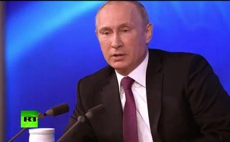 """La guerre (économique) va commencer avec la Russie. Moscou : """"Nous avons honte pour l'Union européenne"""" Capture"""