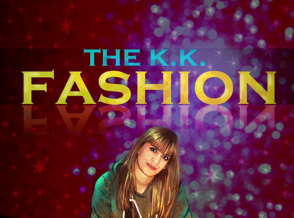The K.K. Fashion!