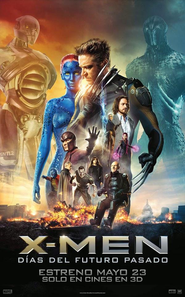 Nominación-X-Men-Días-Futuro-Pasadopremios-oscar
