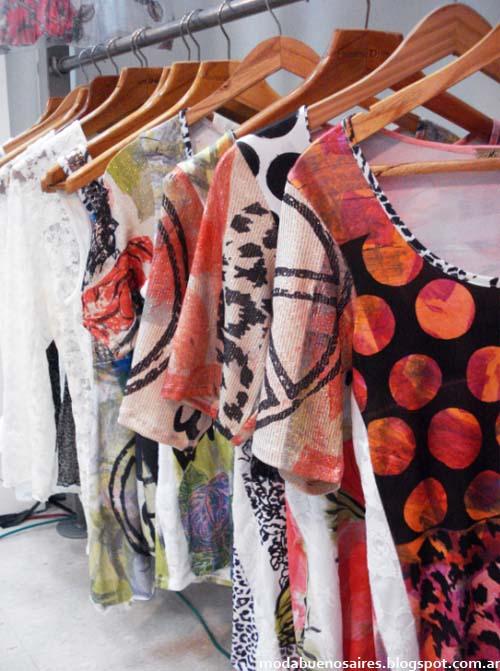 Maureene Dinar moda 2013