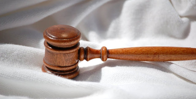 Parte acusada y Derecho Procesal Penal