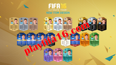 Fifa 16 Ultimate Team Draft Mode