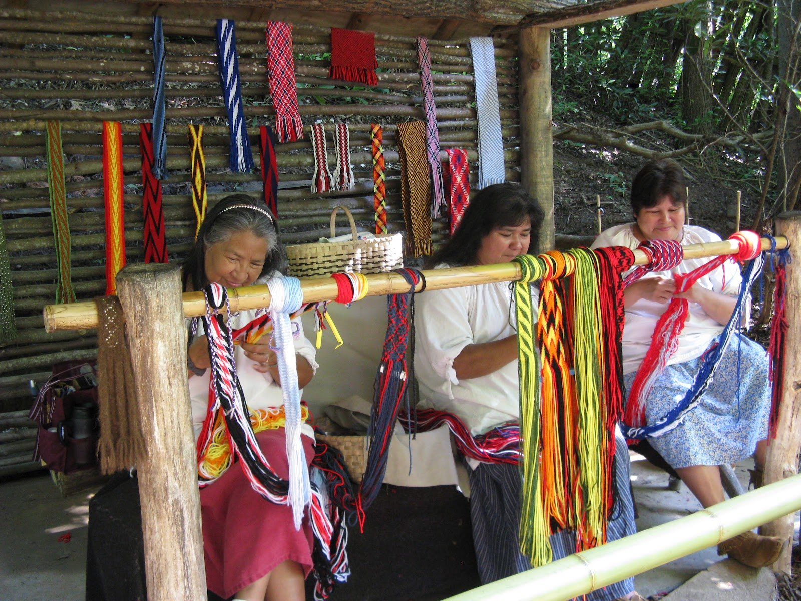 cherokee village women Cherokee trade post is your one-stop shop for indian handicrafts, boutique clothing and so much more shop our wide selection of products with ease.