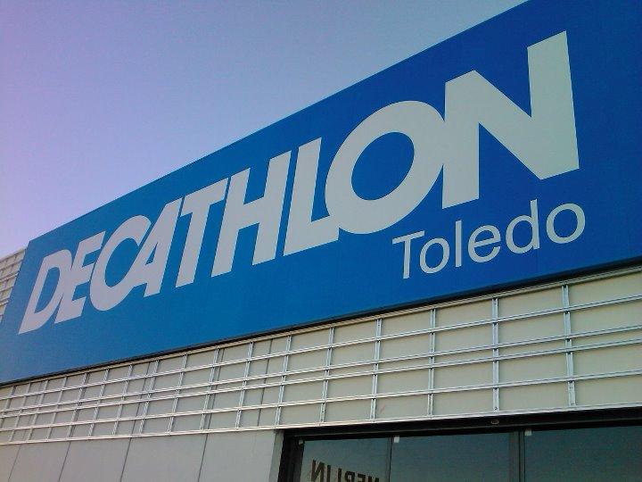 Tienda 88 de decathlon espa a queda en toledo for Trabajar en decathlon madrid