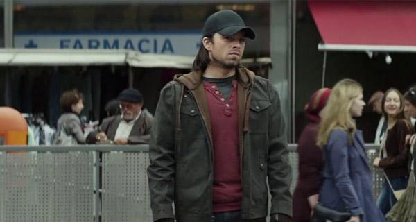 El regreso de Bucky