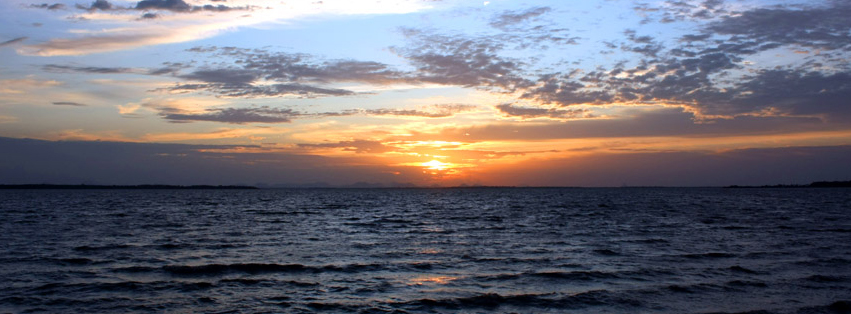 Facebook cover photos banner free download sunset for Covers from the ocean