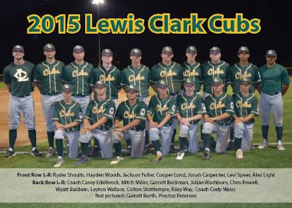 2015 Cubs