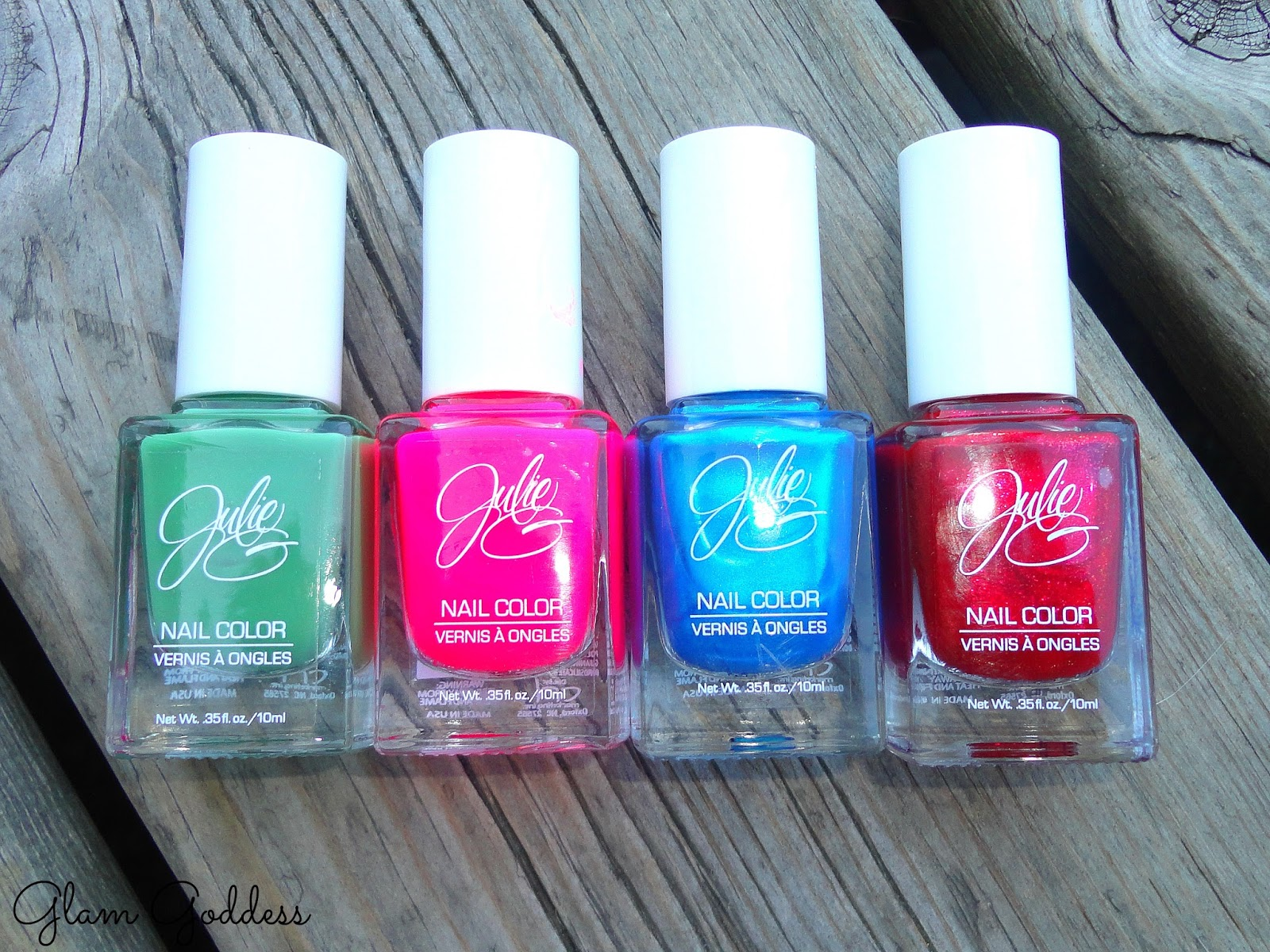 The Glam Goddess: Epic Nail Polish Haul