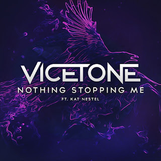 vicetone nothing stopping me