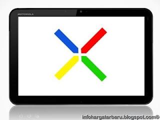 Harga Tablet Google Nexus Spesifikasi 2012
