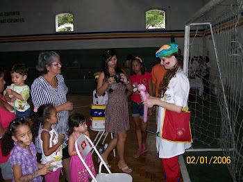FESTIVAL DE SORVETES DA AAPNE2011