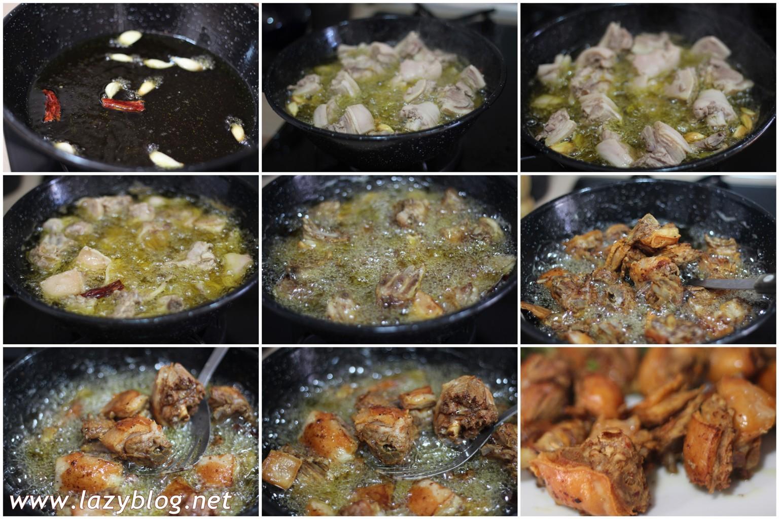 Cocinar Cochinillo | Lazy Blog Especial Cochinillo 1 Receta De Cuchifrito