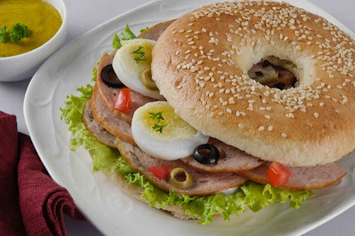 Best Sandwiches restaurant Delhi