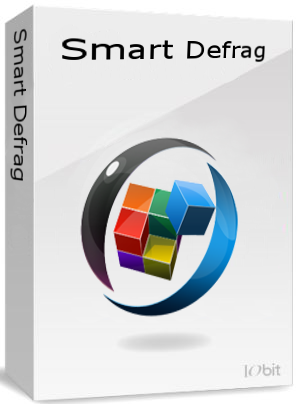 Download IObit Smart Defrag 3.2
