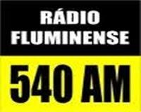 ouvir a Rádio Fluminense AM 540,0 Rio de Janeiro