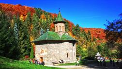 Mănăstiri din România - Diverse imagini