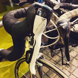 rennrad lenker, rennrad lenker vorbau, rennrad lenker ergonomisch