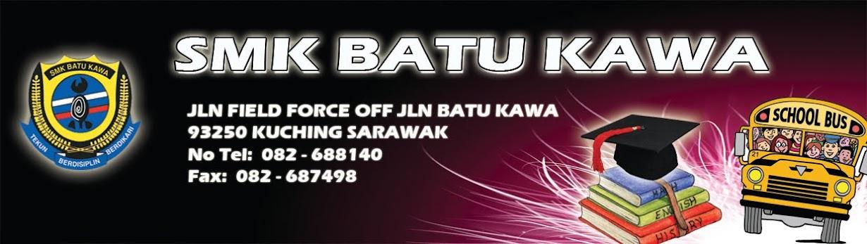 SMK BATU KAWA