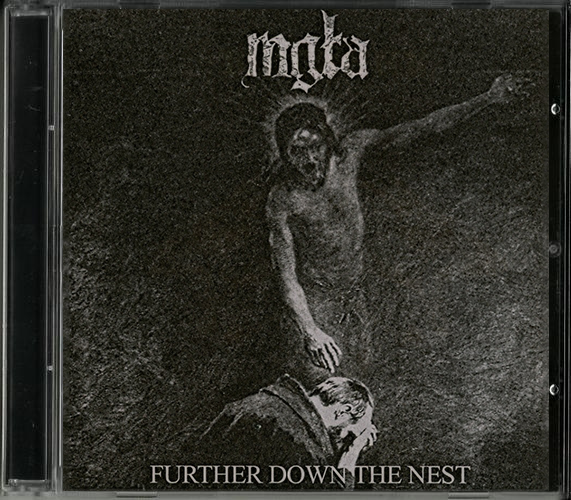 Mg?a (2006 - 2015) l Black Metal