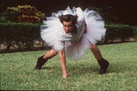 CineBlog: Ace Ventura: Pet Detective - 34.0KB
