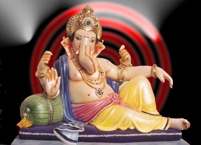 Ganesh Wallpapers - Full HD wallpaper search