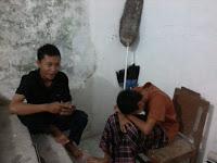 sumber daya manusia pengajar TPA Masjid Quwwatul Muslimin Sambisari