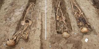 200 Skeletons of Army Napoleon Bonaparte Found