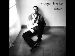 Steve Katz - 'Barricades' CD EP Review (Singer/Songwriter)