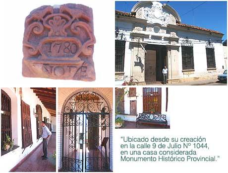 Turismo Cultural en Corrientes