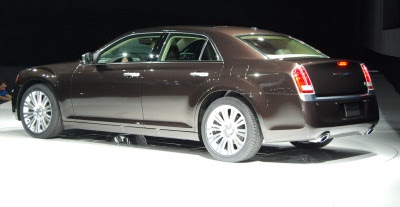 2012 chrysler 300 luxury series specs and review new cars pictures. Black Bedroom Furniture Sets. Home Design Ideas