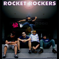 Rocket Rockers -  Better Season (2009)