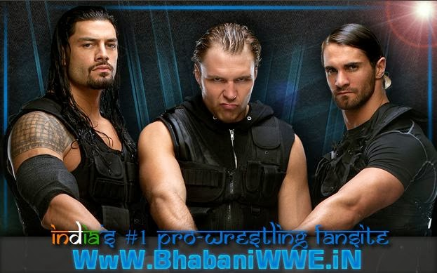 Result » WWE SmackDown! - January 10, 2014 From Philadelphia, PA