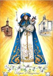 20 años da Capela da Peregrina