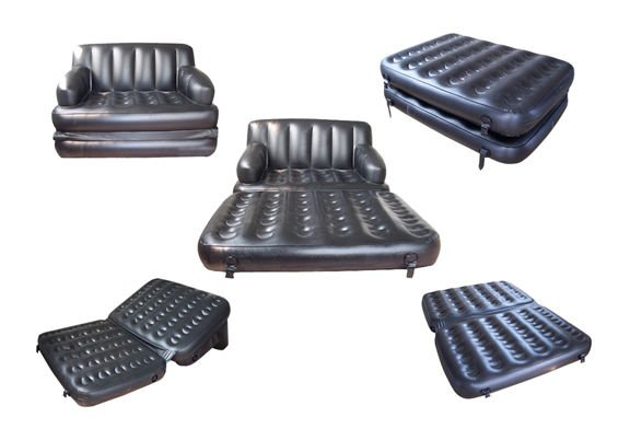 sofa bed air mattress