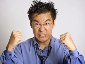 Tindakan wanita yang bisa dengan mudah menyulut kemarahan pria