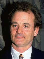 Bill Murray, protagonista del FILMA2 de la semana en Making Of