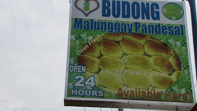 #032eatdrink, food, cebu, malunggay bread, pandesal, malunggay pandesal